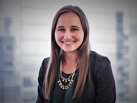 Alumni Spotlight: Katie Hogue, Class of 2017
