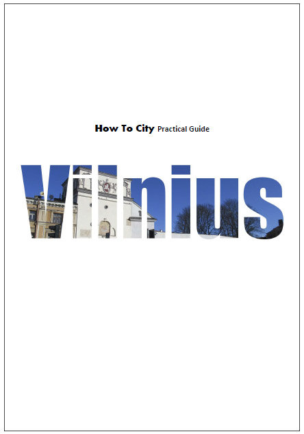 Practical Guide Vilnius