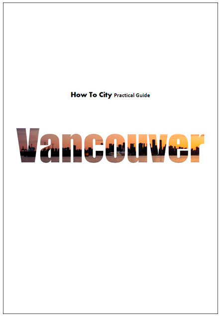 Practical Guide Vancouver