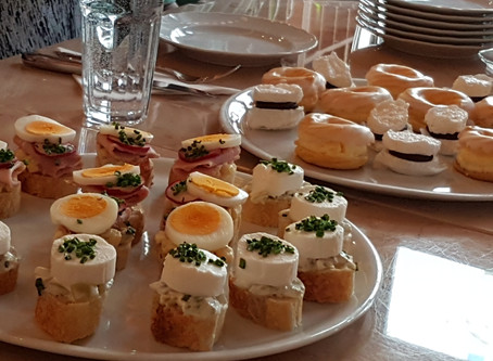 Food Tours - Easy access to local secrets