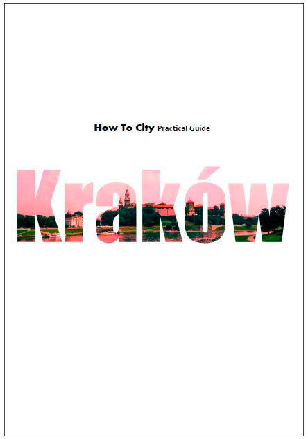 Practical Guide Kraków