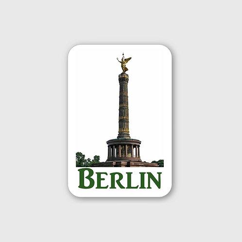 Sticker #13, Berlin