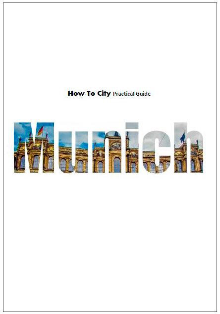 Practical Guide Munich