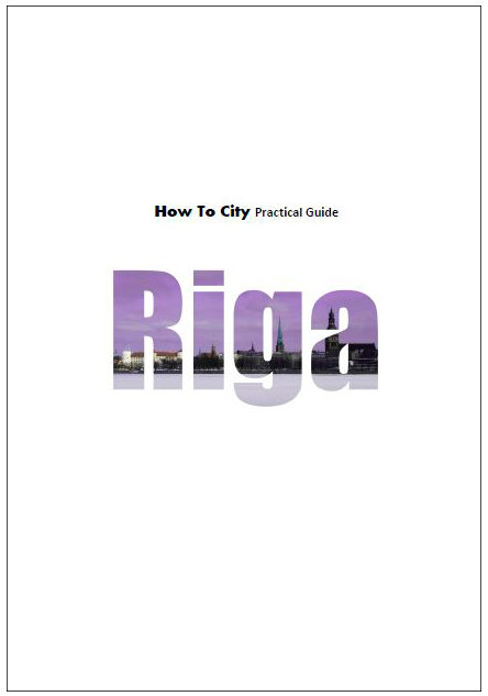 Practical Guide Riga