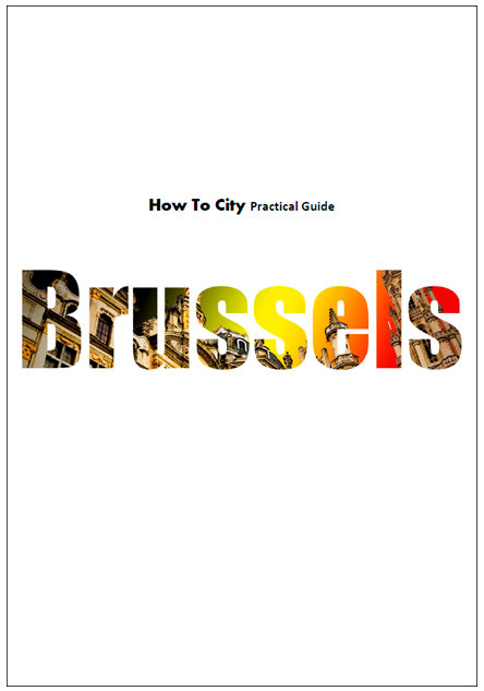 Practical Guide Brussels