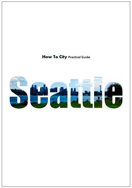 Practical Guide Seattle
