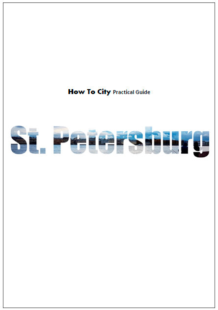 Practical Guide St. Petersburg