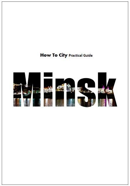 Practical Guide Minsk