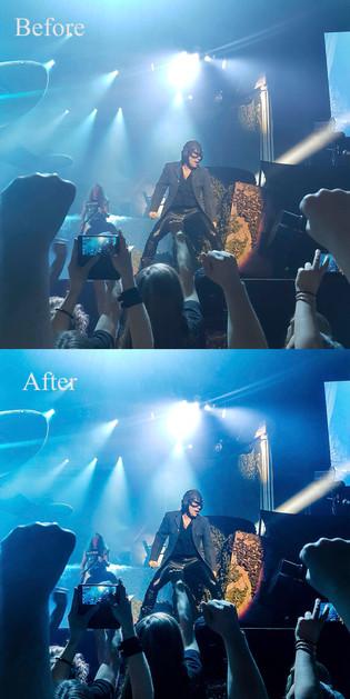 Iron Maiden Helsinki