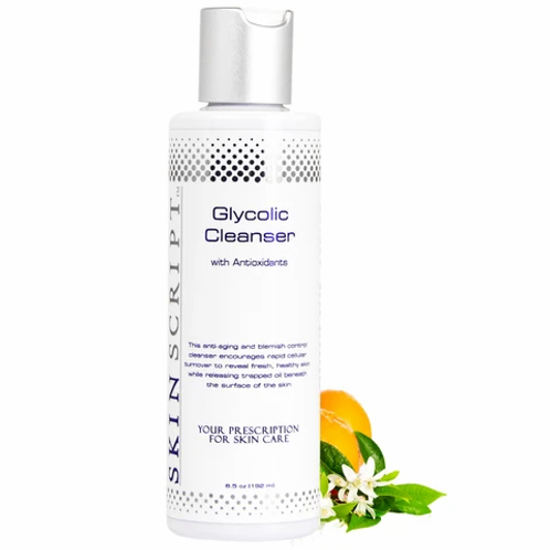 Glycolic Cleanser 6.5oz