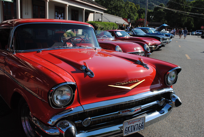 Car Show California