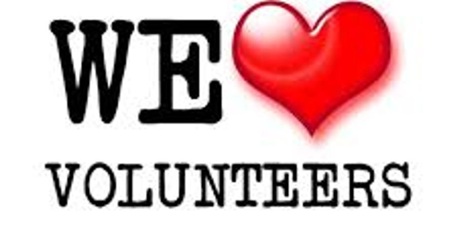 Volunteer Registration for July 22, 2018 Show