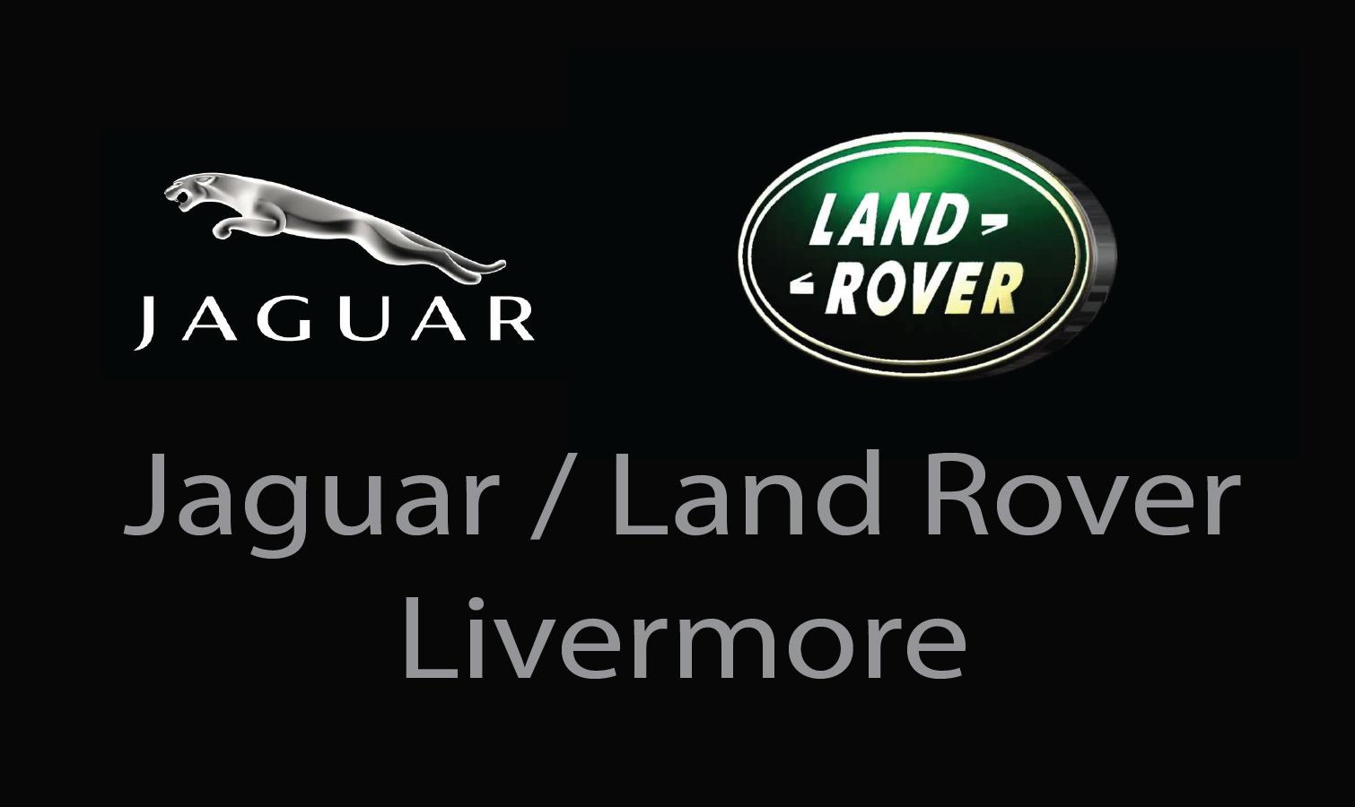 Jaguar / Land Rover of Livermore