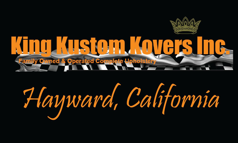 King Kustom Kovers