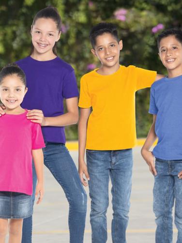 Modelo N0300 niños