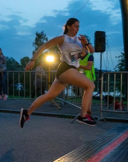 Hasli Night Run