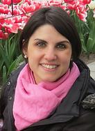 Elisabete Bóf Ramos, PhD