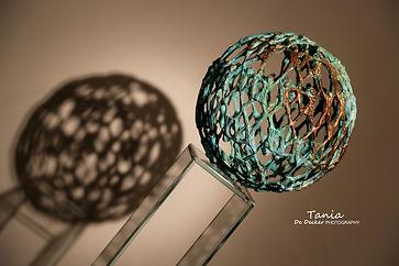 kunst art Tania De Decker