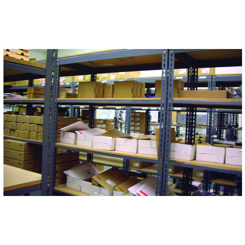 Large Parts Inventory