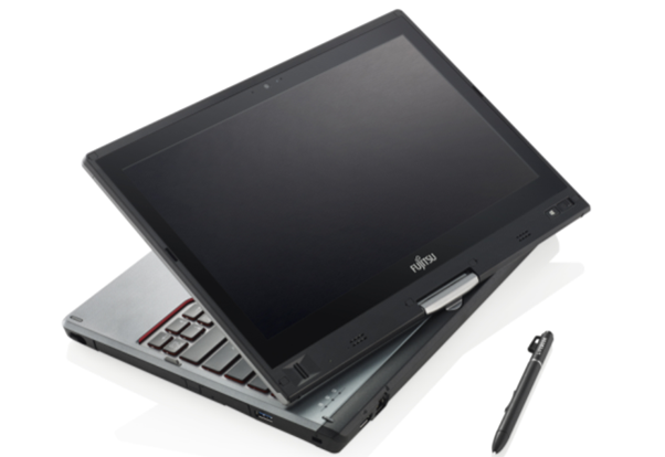 T725 Slimbook 2 in 1
