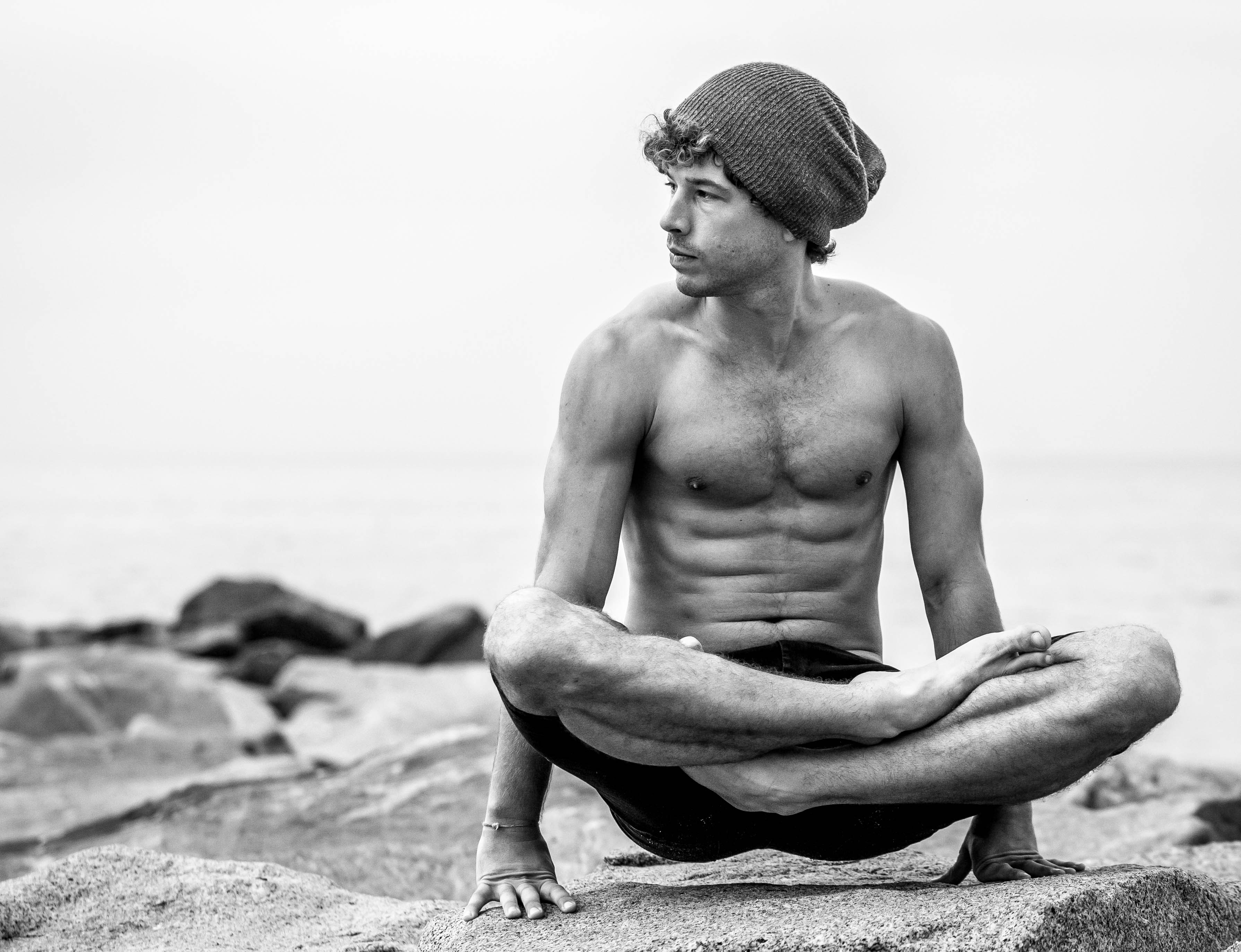 yoga fitness body jake tedrick