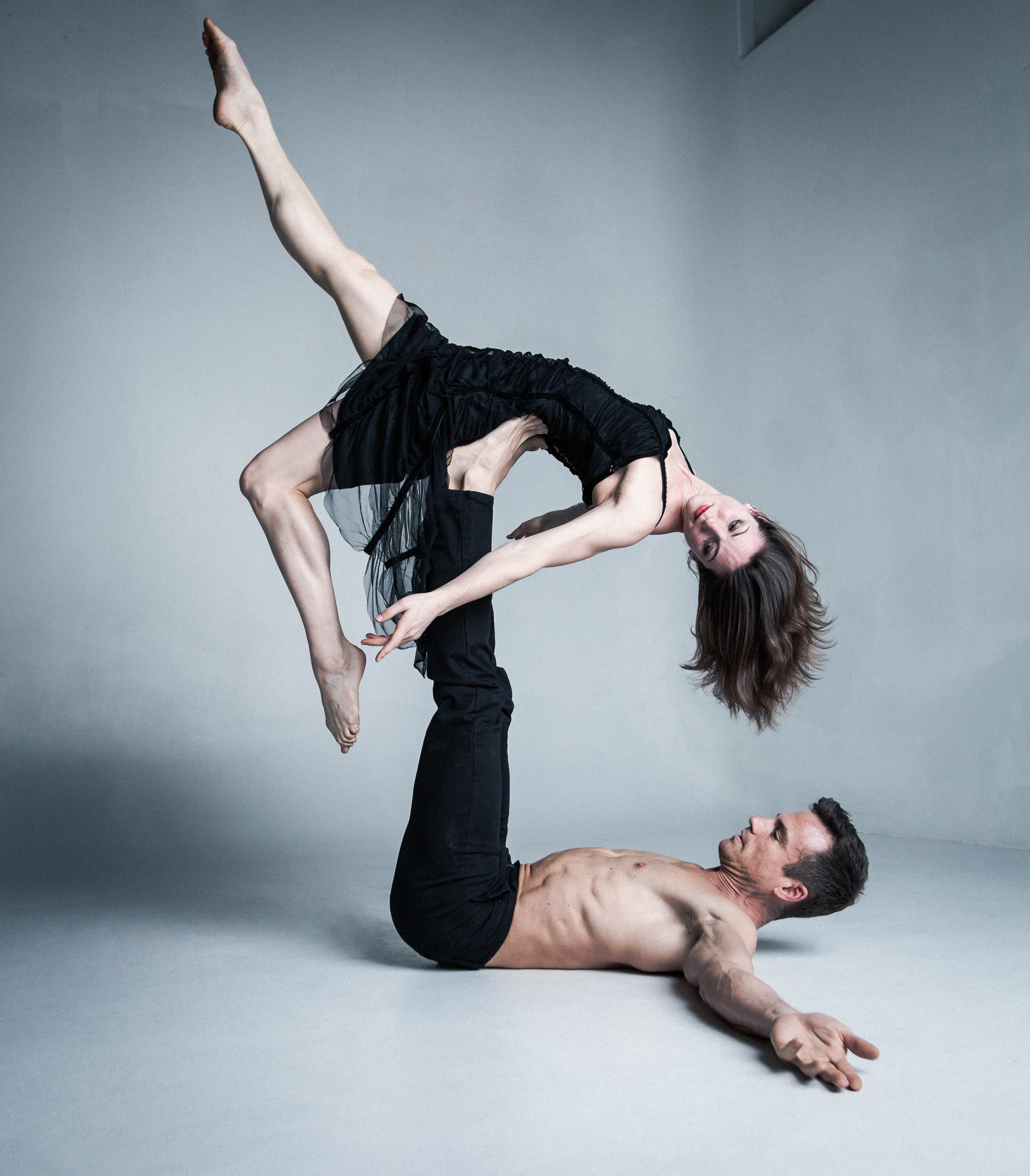 Kelsey Strauch & Chris Comfort