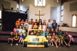 VBS Group Pick