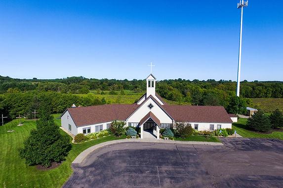 Church Home 2
