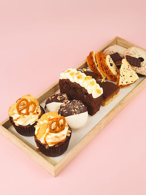 The Father's Day Special - Treat Box