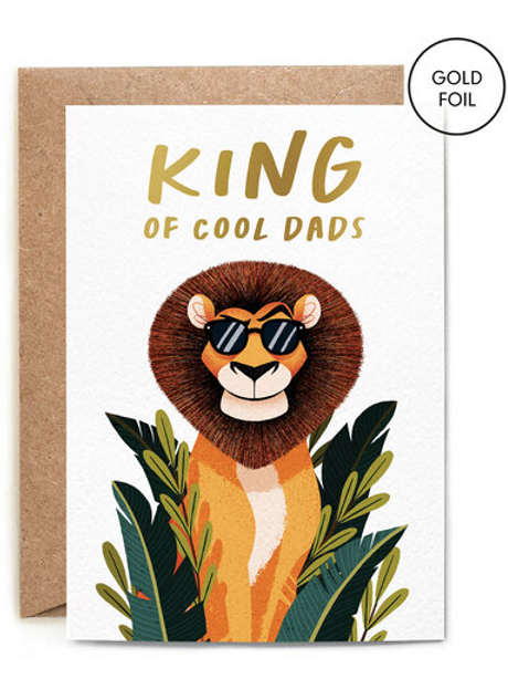 King of the Cool Dads