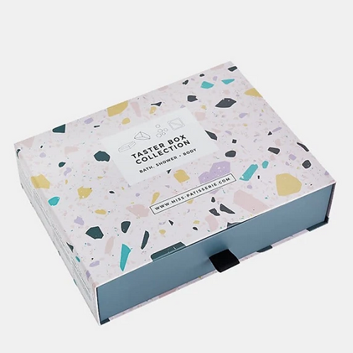 Miss Patisserie Taster Box Collection