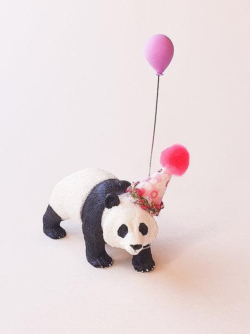 Patrick the Panda