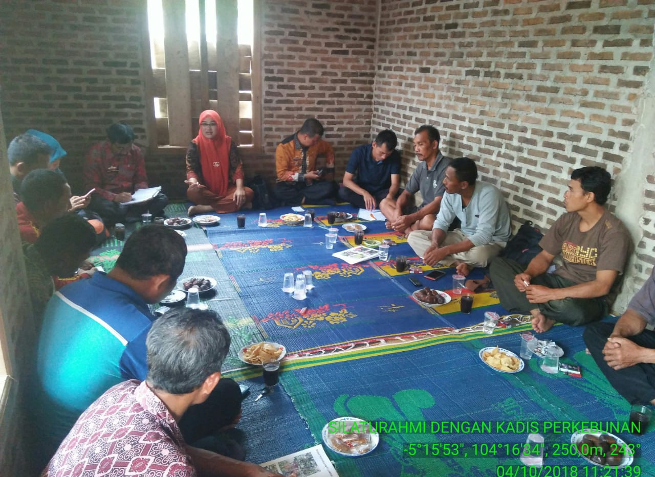 Pertemuan dengan Kadis Lampung Barat.jpe