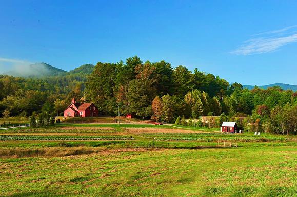 Creekside Farm Education Center