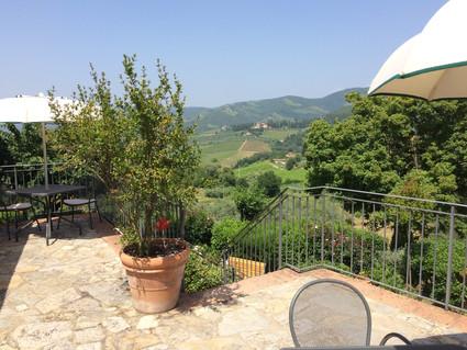 Francesco's farm and B&B