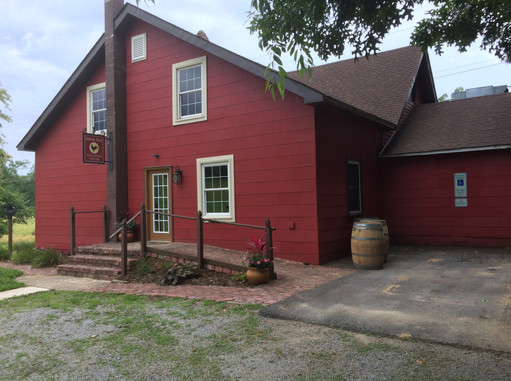 The Creekside Farm Education Center