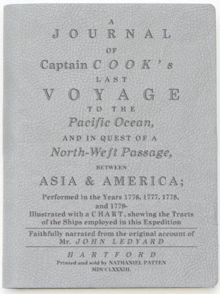 Captain Cook's Last Voyage