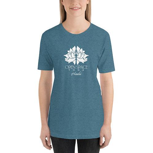 Open Space Yoga Hawaii Short-Sleeve Unisex T-Shirt