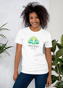 Open Space Yoga Hawaii Tee