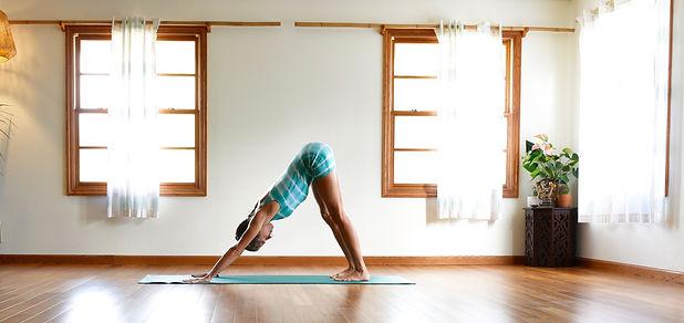 Haleiwa Yoga studio