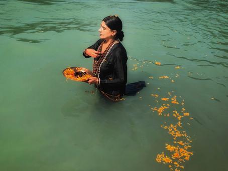 SANKALPA SHAKTI: THE POWER OF SACRED INTENT with Yogini Shambhavji