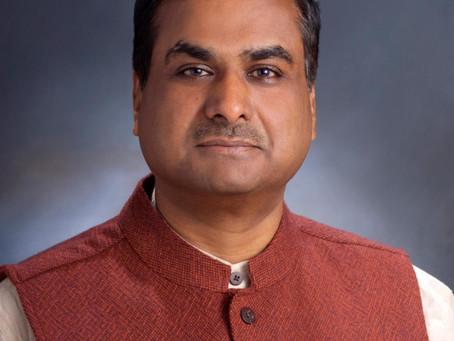 Ayurvedic Approach to Immunity, Digestion & Emotional Health with Dr. Suhas Kshirsagar