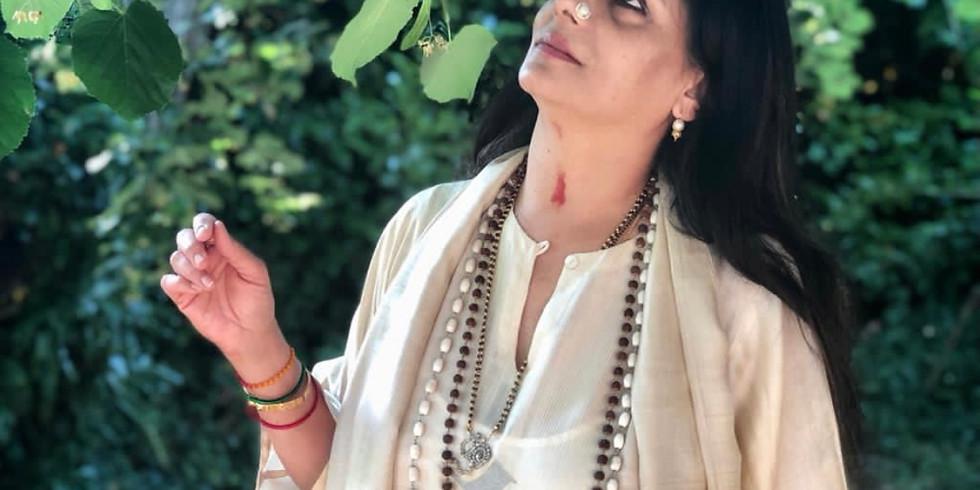 The Transformative Shakti of Inner Self-Awareness with Yogini Shambhavji