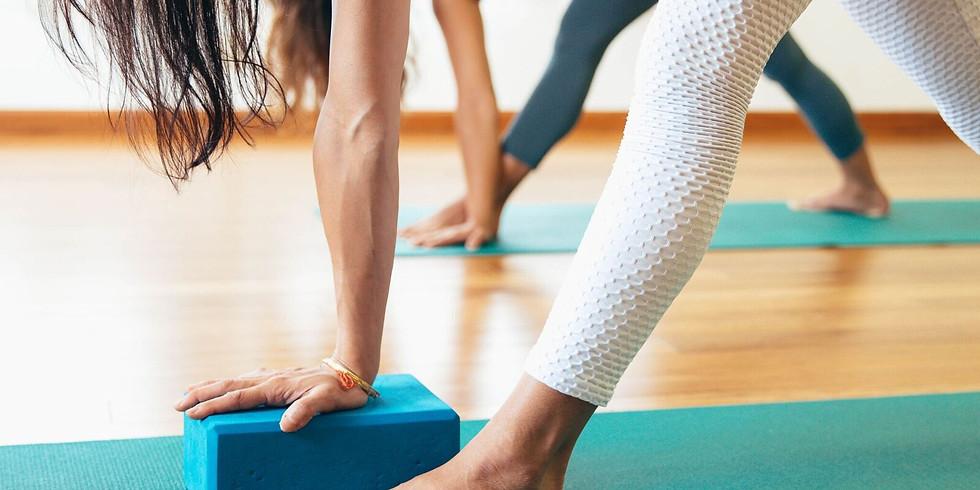 200 Hour RYT Yoga & Ayurveda Teacher Training in studio