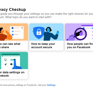 How To Check Your Privacy Settings On Facebook
