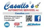 Casullo's Automotive Services