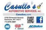 Casullo's Automotive Services