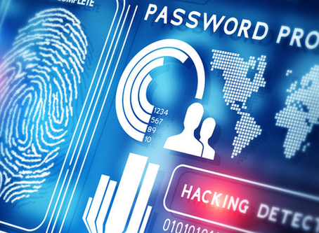 4 Rules for Maintaining Cyber Security
