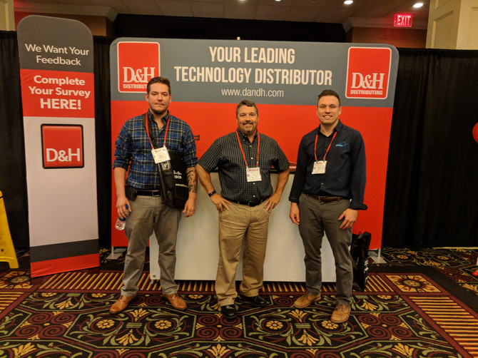 2018 Mid-Atlantic Summer Technology Conference