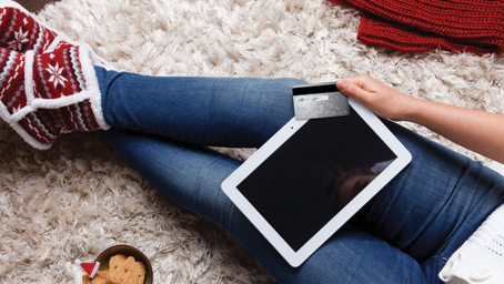 Online Holiday Shopping Tips